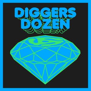 Maxwell - Diggers Dozen Live Sessions (February 2019 London)