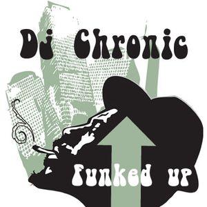 Dj Chronic - Funked Up