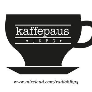 Kaffepaus Jkpg - Pilotavsnitt