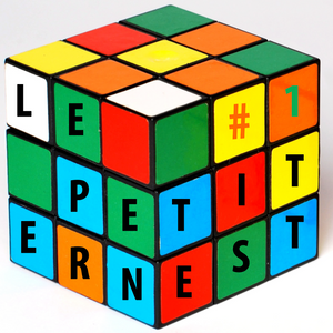 Le petit Ernest 2016 #1