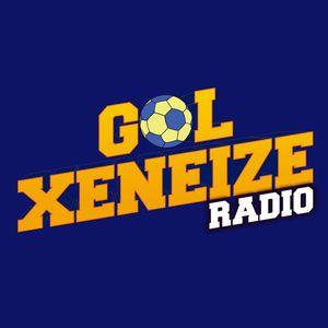 Programa n° 6 de Gol Xeneize . Entrevista a Chu Cossar .