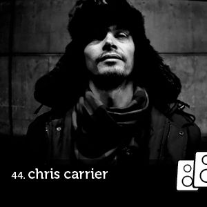 Soundwall Podcast 44 : Chris Carrier