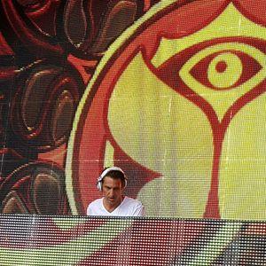 Marko De La Rocca @ Tomorrowland 2016 - Age of Love stage