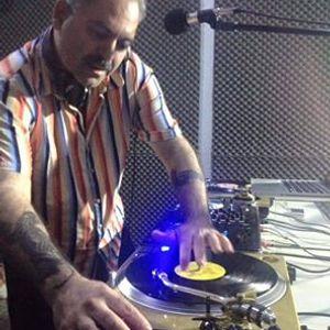 DJ TONY DR EDIT GARCIA MASTERMEGAMIX (MelodySet 1)
