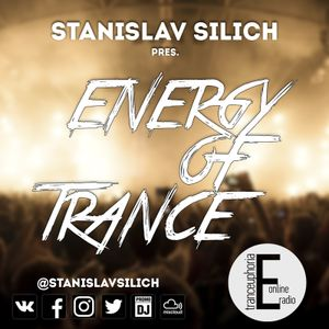 Stanislav Silich - Energy of Trance 054 (20.09.2017)