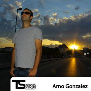 Tsugi Podcast 230 : Arno Gonzalez
