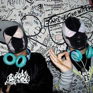The Bloody Beetroots @ Pukkelpop 2010