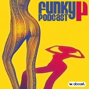 anthony bartone - funky podcast #4