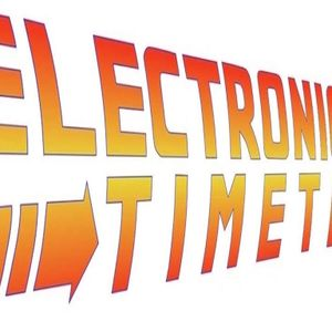 Electronic Timetrip Classic Clubsounds April 2015 Live at Club Duplex