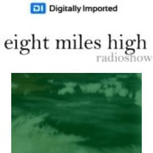 Zack Marullo @ Eight Miles High radio show - DI.FM. (2015.11.03.)
