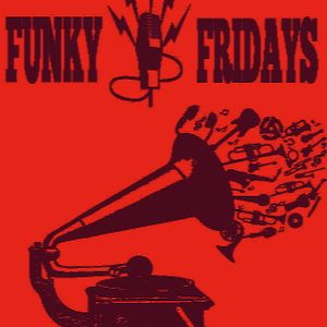 Dave Stewart 24/5/2013 LUNCHTIME LOCKIN / FUNKY FRIDAYS RADIO SESSIONS ................ Point Blank
