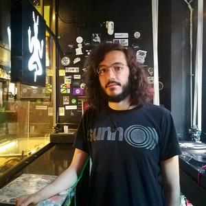 SATURNALIA TAKEOVER w/ Primordial Ooze @Radio Raheem Milano