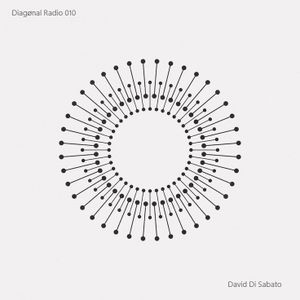 Diagønal Radio 011 - David Di Sabato