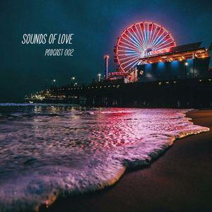 SOUNDS OF LOVE PODCAST 002 - DENLEE