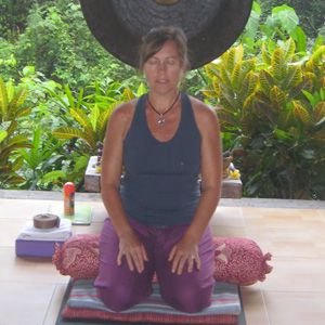 Deep Relaxation - Lake Visualisation Meditation