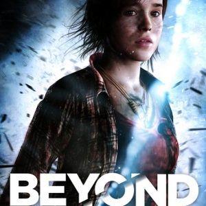 Beyond Two Souls - Лучше, чем кино