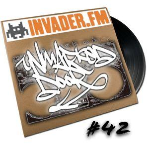 Unmarked Door Invader FM 42 (02/11/14)