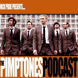 PIMPTONES PODCAST Episode 1