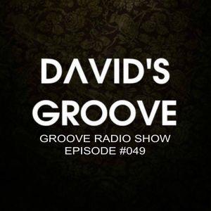 Groove Radio Show Episode #49