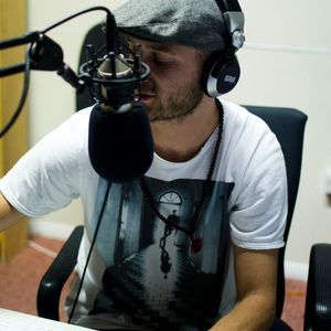 The Eclectic Session on SWN 105.5fm aired 19/11/2010