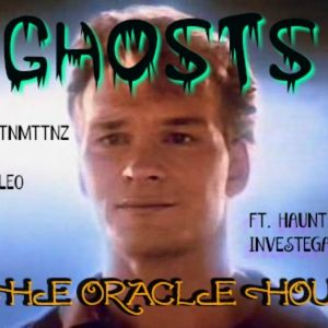The Oracle Hour: Ghosts