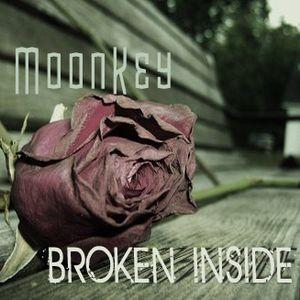 Moonkey - Broken inside