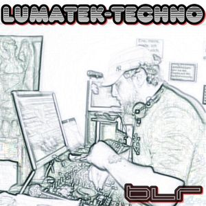 Lumatek-Hardtechno Live@London Underground 11.04.14