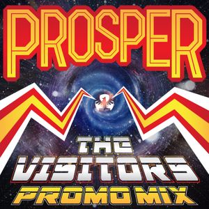 The Visitors Promo Mix