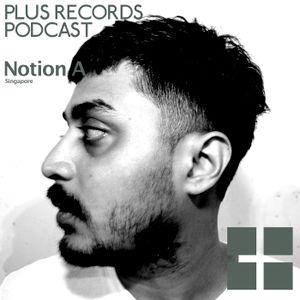 095: Notion A(Singapore) DJ MIX by Plus Records/JAPAN   Mixcloud