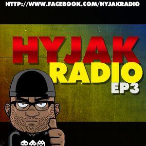 Hyjak Radio ep4