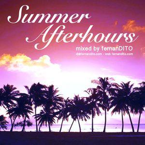 Summer Afterhours