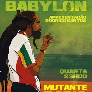 CHANT DOWN BABYLON EP3