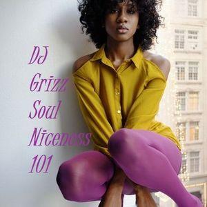 Soul Niceness 101