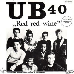 UB40 Redmix