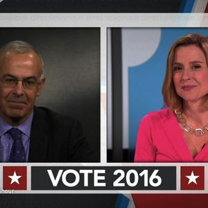 Brooks and Cottle on Iowa caucus expectations
