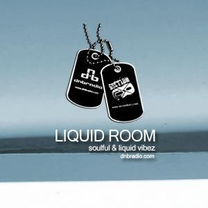 Liquid Room mixed by Dj Ryu @ dnbradio.com [ 6/11/2012 ]