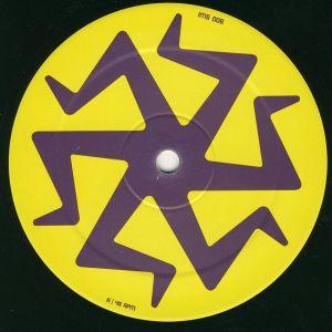 DJ Dawn - June 2001