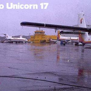 Astro Unicorn Radio 017 (2007)