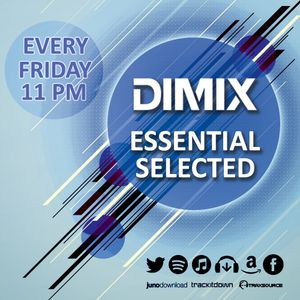 DIMIX Essential Selected - EP 102