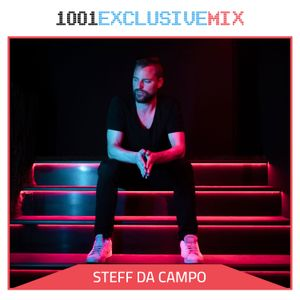 Steff Da Campo - 1001Tracklists Exclusive Mix