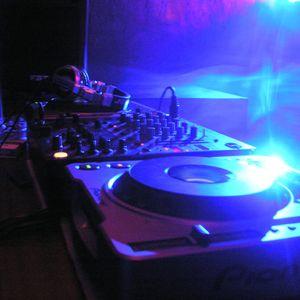 Live Mix in Pop Club7