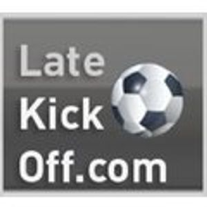 Latekickoff.com Football Podcast - 22nd january 2013 - Another Super Sunday!