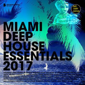 23rd March 2017 Miami Deephouse Essentials 2017 mixed by Baby Gr00t