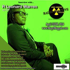 017- An interview with Ranell Warren