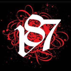 DJ187 MC MGTALKER 29-04-14