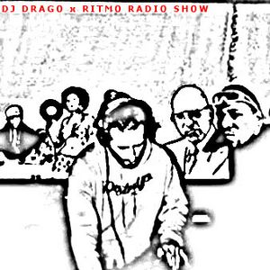 Ritmo Radio Show - 28.02.2015 - DJ DRAGO (Sanantonio42) in the mix
