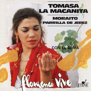 Tomasa La Macanita — Con el Alma (1995)