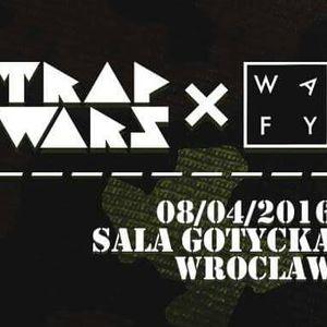 Max Respect - TRAP WARS x WAYF CONTEST MIX