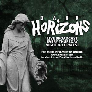 Dark Horizons Radio - 3/13/14