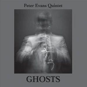 """Peter Evans - """"Ghosts"""" prezentuje Maciej Karłowski"""